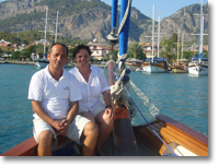About Vira Yachting